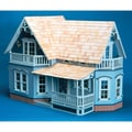 Greenleaf Corona Dollhouse Kit, Magnolia
