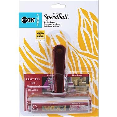 Speedball Art Products Speedball Pop-In Brayer 4