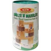 Poof-Slinky Amaze 'N' Marbles, 45/Pkg