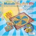 Aquastone Group Mosaic Sundial Kit, 8in. x 8in.