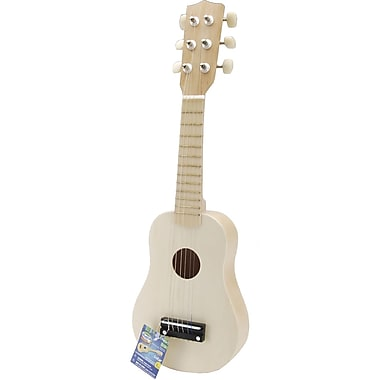 Darice Wood Instrument, Guitar, 20in.