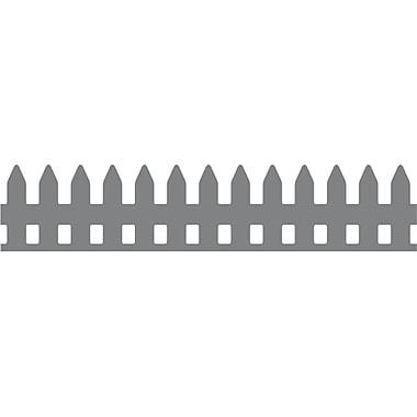 Fiskars Border Punch, Picket Fence