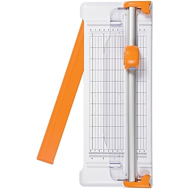 Fiskars Rotary Trimmer, 12in., 28mm