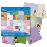 "Trends International Mega Paper Pad, 12"" x 12"", Disney"
