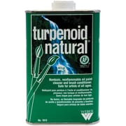 Martin/ F. Weber Natural Turpenoid, 15.9 Ounces