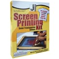 Jacquard Products Screen Printing Kit, Semi Transparent