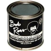 Martin/ F. Weber Bob Ross Oil Paint, 236ml/Pkg, Black