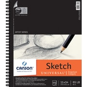 Pro-Art Canson Universal Sketch Books