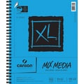 Pro-Art Canson XL Multi-Media Paper Pad, 9in. x 12in.