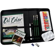 Royal Brush Studio Artist Set, Oil Color (KCXLOIL)
