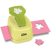 Mc Gill Paper Blossoms Lever Punch, Grape Leaf