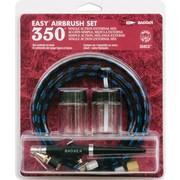 Badger Air-Brush Easy Airbrush Set 350