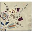 "MBI Designs Scrapbooks 12"" x 12""-Folk Floral"