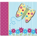 MBI 3D Scrapbook, 12in. x 12in., Butterfly