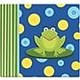 MBI 3D Scrapbook, 12 x 12, Frog