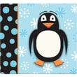 MBI 3D Scrapbook, 12in. x 12in., Penguin