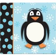 "MBI 3D Scrapbook, 12"" x 12"", Penguin"