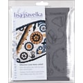 JHB Lisa Pavelka Stamp Sets, 2/pkg