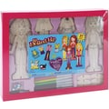 Crafty Craft 'n Play 4 Doll Kit