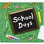 MBI School Days Album, 12 x 12, Green