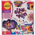 Alex Toys Clay Fun Kit