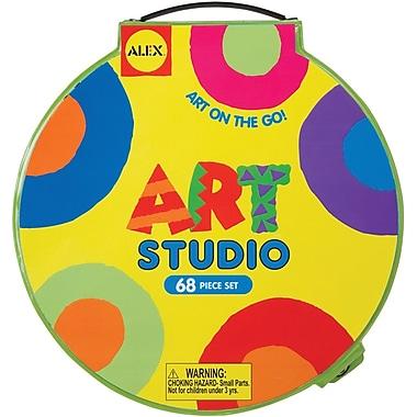Alex Toys Art Studio Kit