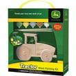 Masterpieces Wood Paint Kit, John Deere Tractor