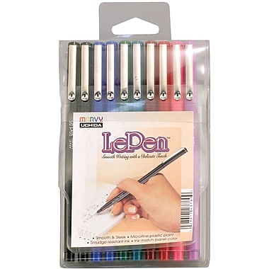 Uchida Le Pen Set .03 mm Point Set