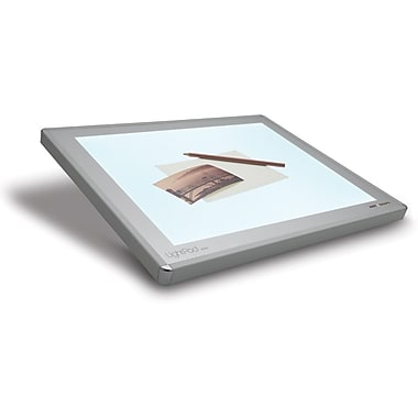 Artograph Light Pad Light Box, 12in. x 17in. x .625in.