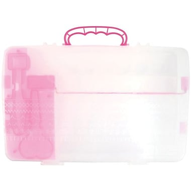 We R Memory Keepers Sew Easy Case, 8in. x 13.5in. x 2in.