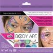 Duncan Tulip Body Art Face & Body Paint Kits, Festival