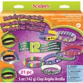 Polyform Sculpey Clay Activity Kit, Bendy Bracelets