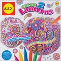 Alex Toys Color 2 Lanterns Kit