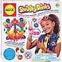 Alex Toys Peace & Love Shrinky Dinks Jewelry