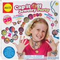 Alex Toys Cap It Off Jewelry Party Kit