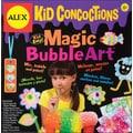 Alex Toys Magic Bubble Art Kit