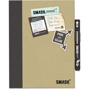 K&Company Mod Black SMASH Folio, Mod Black