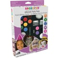 Reeves Snazaroo Ultimate Party Pack Face Painting Kit
