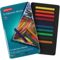 Reeves Derwent Inktense Blocks Tins