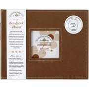 Doodlebug Storybook Album, 8 x 8, Bon Bon