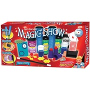 Poof-Slinky Spectacular 100 Trick Magic Show