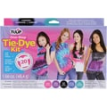Duncan Tulip One, Step Large Tie Dye Kit, Carousel