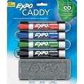Expo® Mountable Whiteboard Caddy Kit
