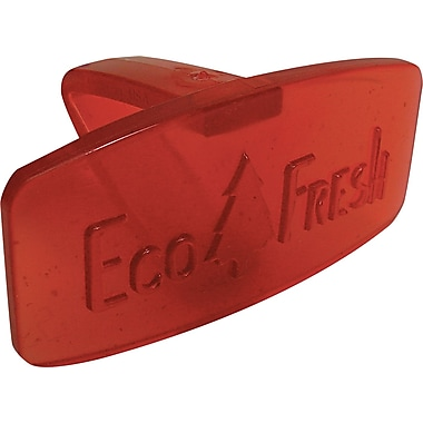 Fresh Products Eco-Fresh  Bowl Clip, Spiced Apple, Red