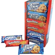 Nabisco® Cookie Variety Pack, 1.75 oz. Packs, 12 Packs/Box