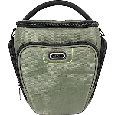 Bower Dazzle Series Large Camera/Video Bag, Green