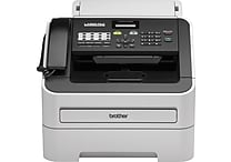 Brother® IntelliFAX® 2840 Laser Plain-Paper Fax