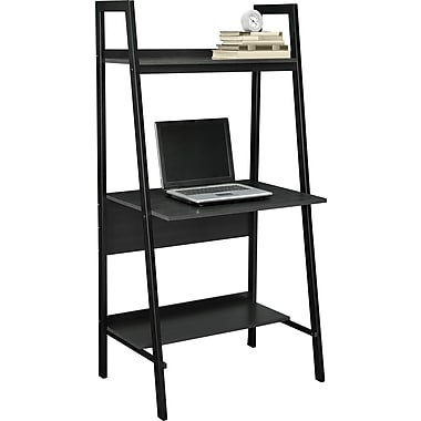 Altra Ladder Desk, Black