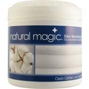 Natural Magic® Odor Absorbing Gel, Brushed Cotton