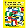 Carson-Dellosa Another Trip Around the World Resource Book